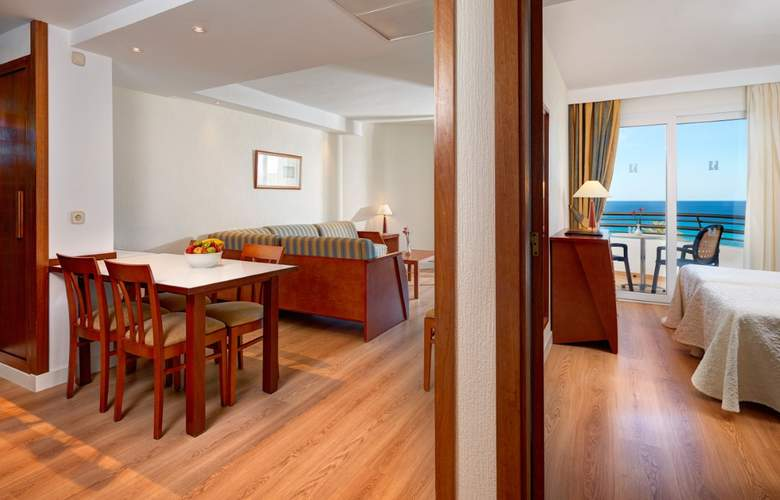 Hipotels Dunas Cala Millor - Room - 12