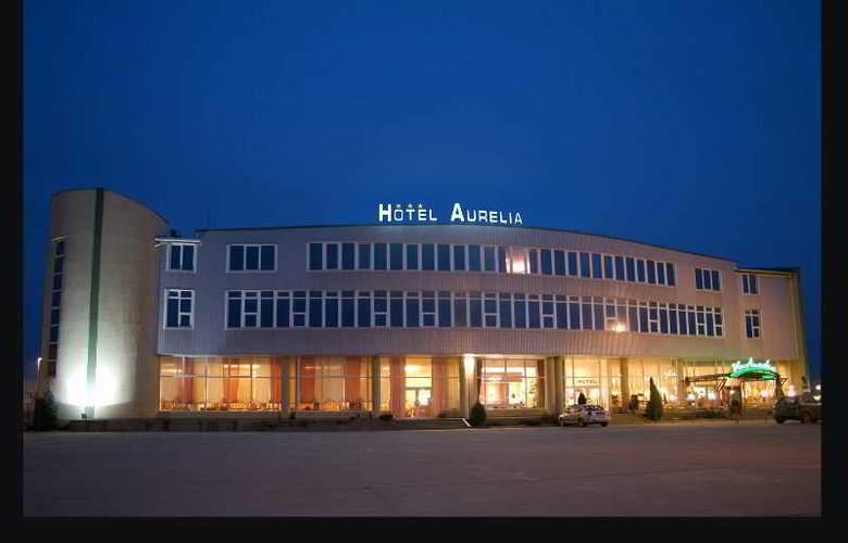 Aurelia - Hotel - 0