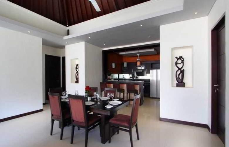 D  Residence Tanjung Benoa - Room - 8