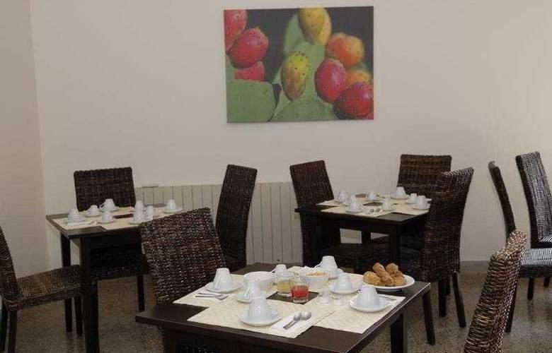 Villa Sant Andrea - Restaurant - 6