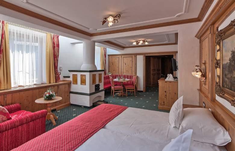 Mercure Sighisoara Binderbubi - Room - 7