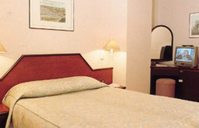 Kervansaray Istanbul - Room - 4