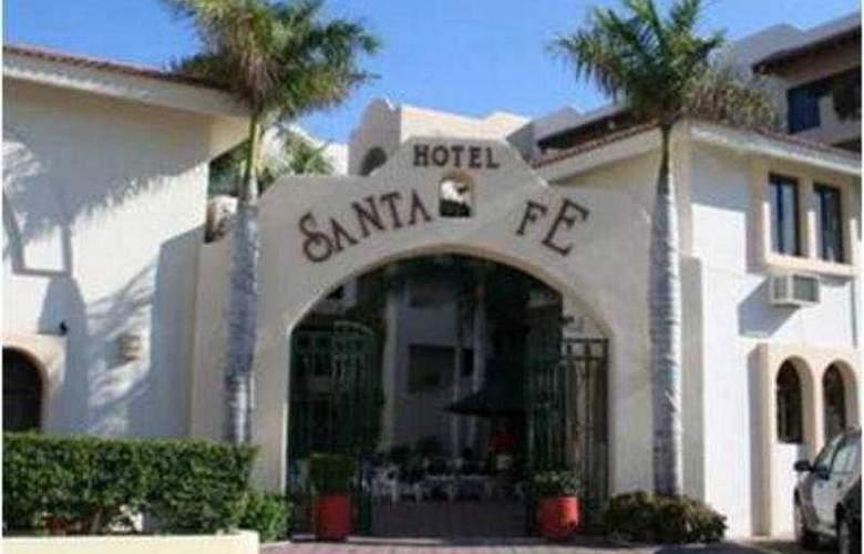 Santa Fe - General - 1