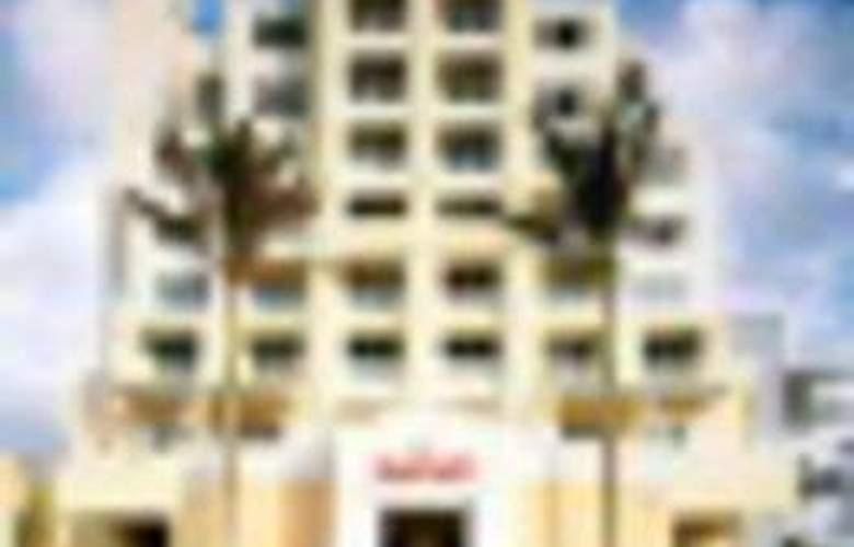 Marriott South Beach - General - 1