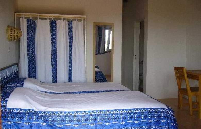 Maya - Room - 2