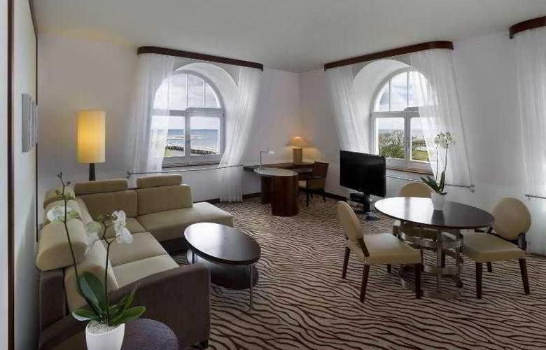 Sheraton Sopot Hotel - Room - 34