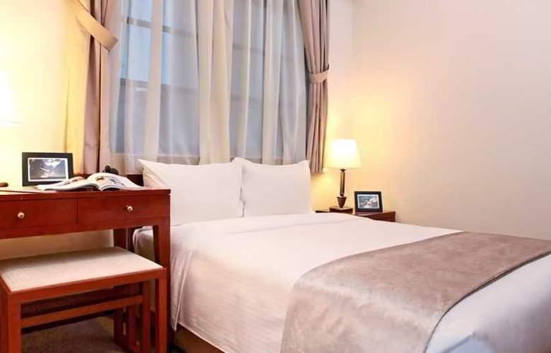 Riverside Village Residences - Room - 13