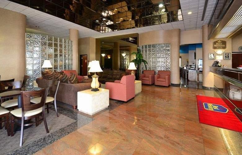 Best Western Plus Suites Hotel - General - 34
