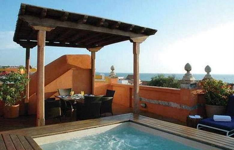 Casa Pestagua - Pool - 2