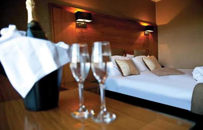 Best Western Park - Hotel - 24