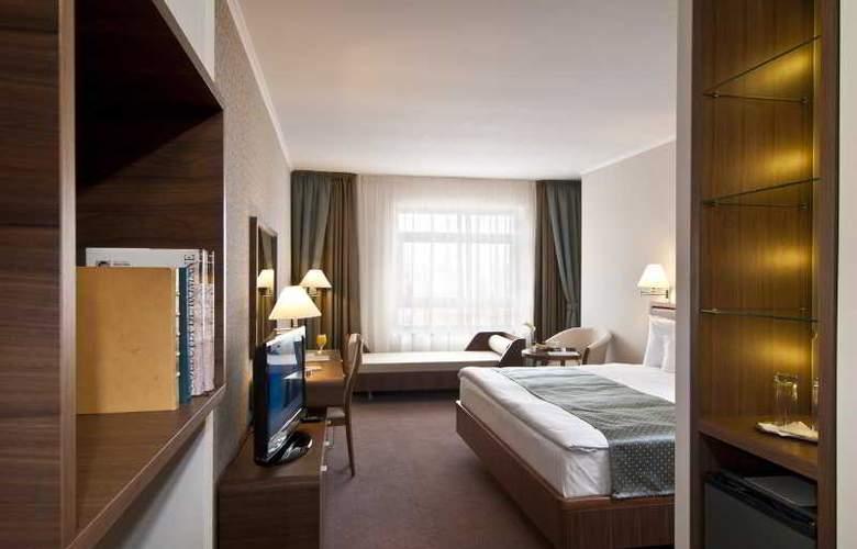 Ramada Cluj Hotel - Room - 22