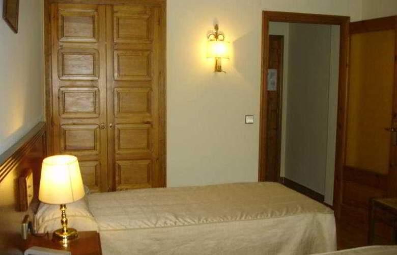 Santa Barbara de la Vall de Ordino - Room - 2