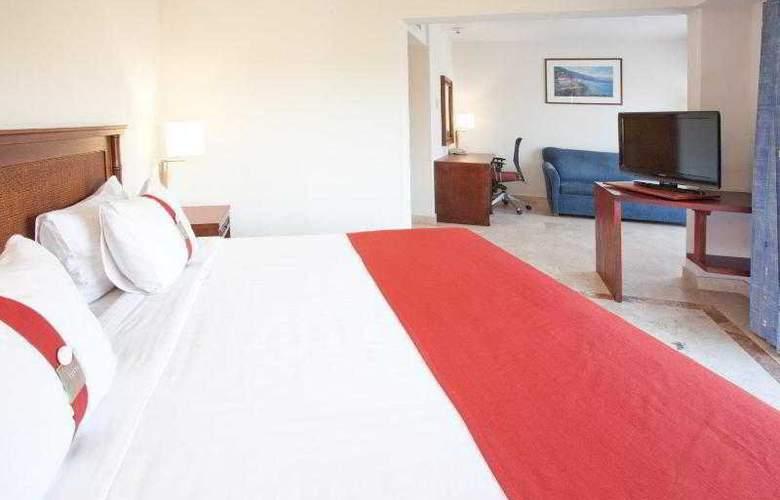 Gamma Plaza Ixtapa - Room - 19