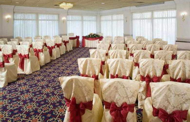 Mercure Norton Grange Hotel & Spa - Hotel - 27
