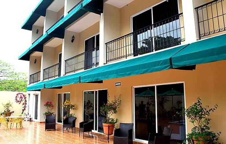 Koox Siglo 21 Corporate - Hotel - 0