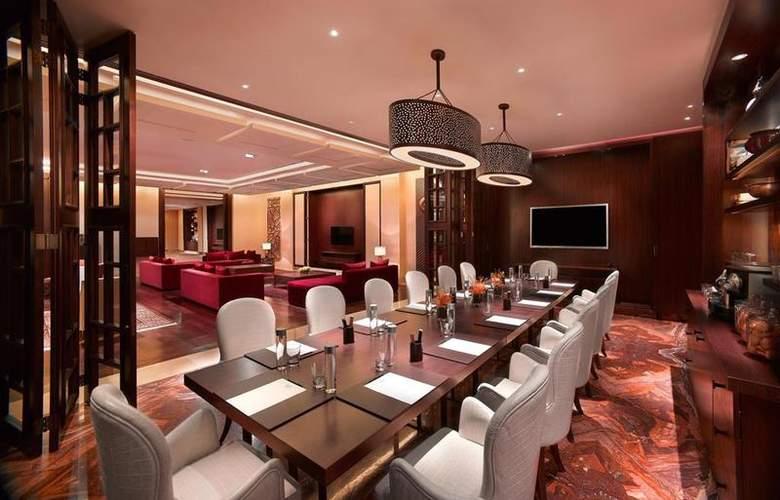 Grand Hyatt Dubai - Hotel - 20