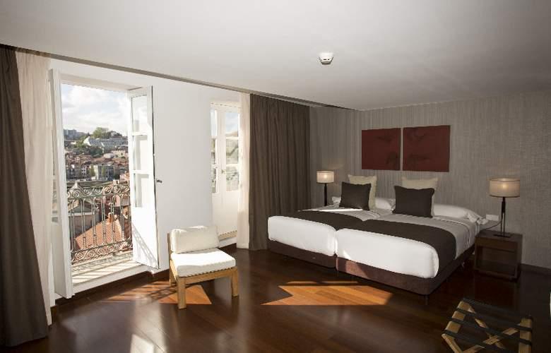 Carris Porto Ribeira - Room - 5
