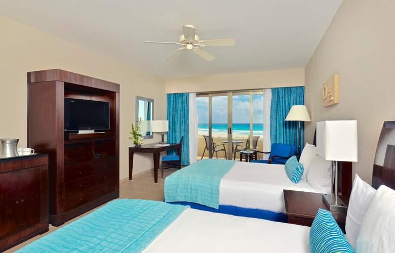 Iberostar Cancun - Room - 2