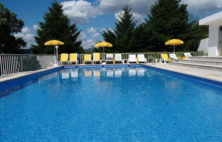 Belsol Hotel - Pool - 3