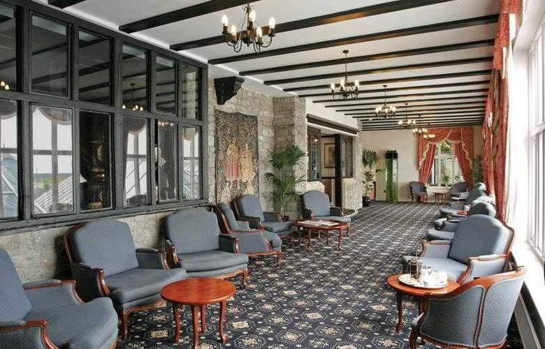 Best Western Webbington - Hotel - 22