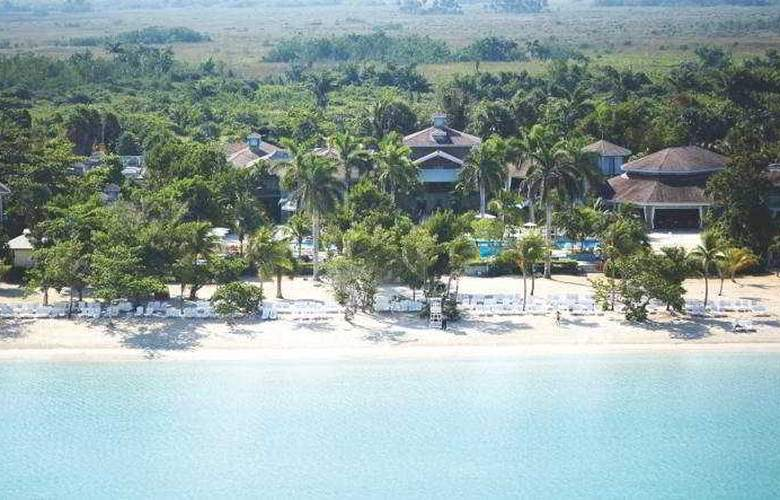 Couples Negril All Inclusive - Hotel - 0