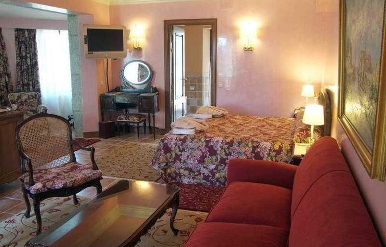 Palacio Miraflores - Room - 2