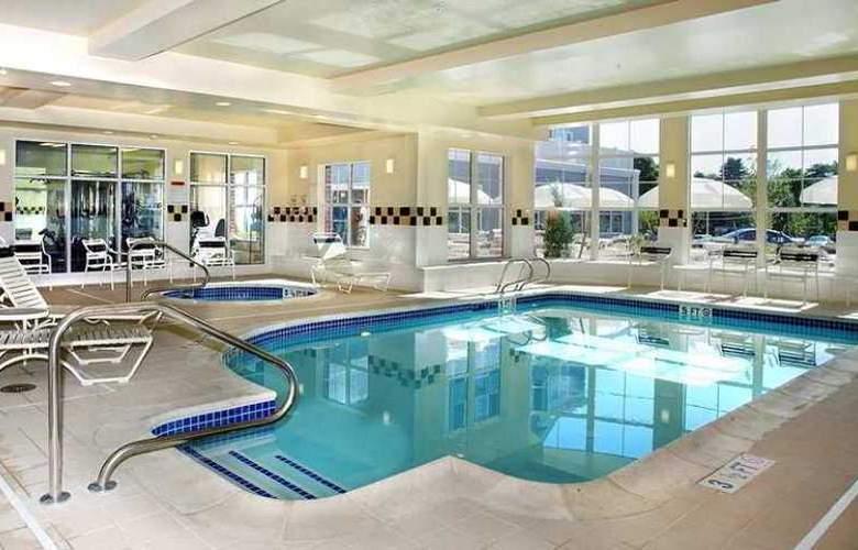 Hilton Garden Inn Freeport Downtown - Hotel - 2