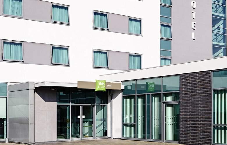 Ibis Styles Crewe - Hotel - 5