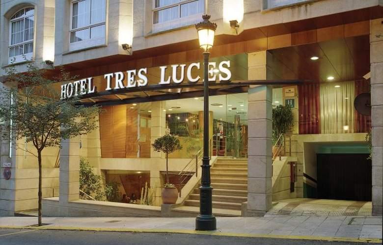 Sercotel Tres Luces - Hotel - 0