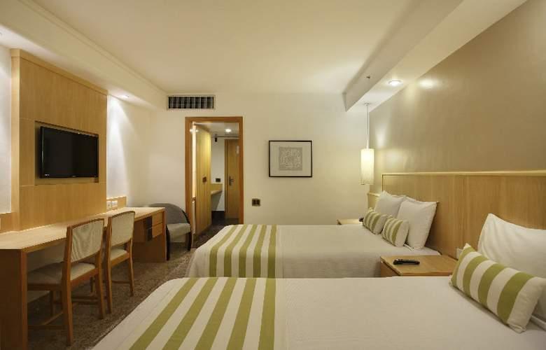 Royal Rio Palace Hotel - Room - 9