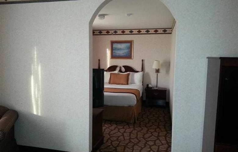 Best Western Joliet Inn & Suites - Hotel - 85