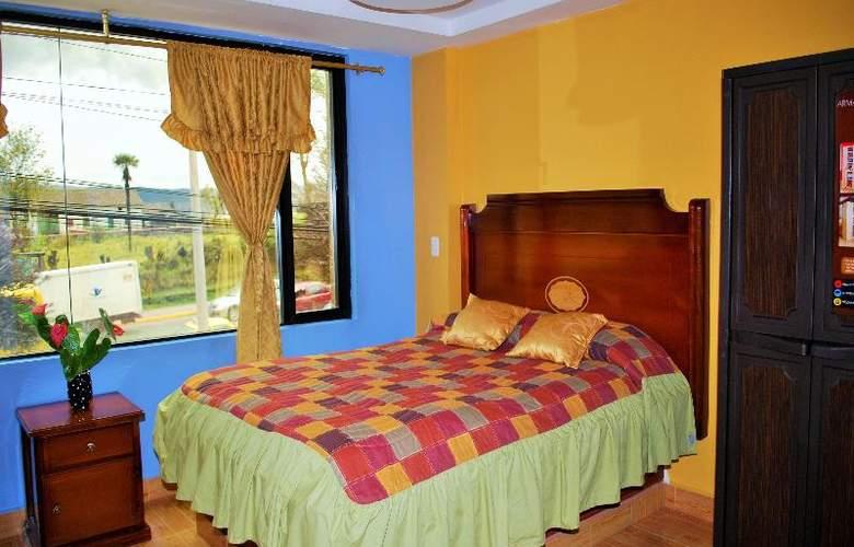 Gran Quitumbe - Room - 12