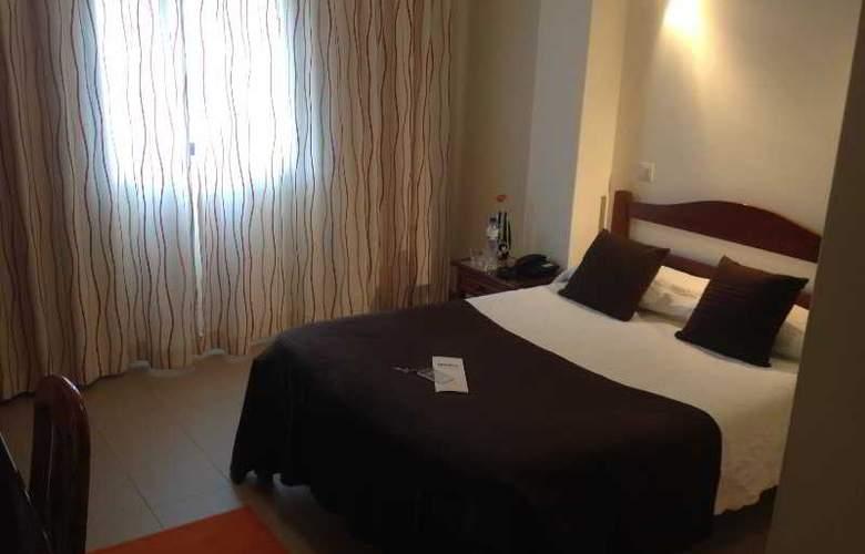Ribeiro Hotel - Room - 5