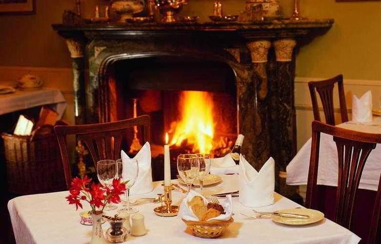 Ballyseede Castle - Restaurant - 5