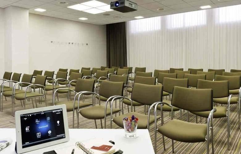 Novotel Geneve Centre - Conference - 59
