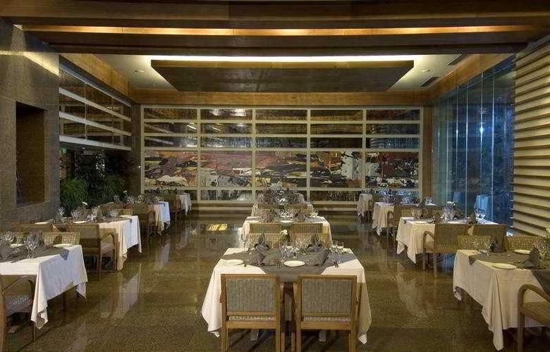 Gloria Serenity Resort - Restaurant - 10