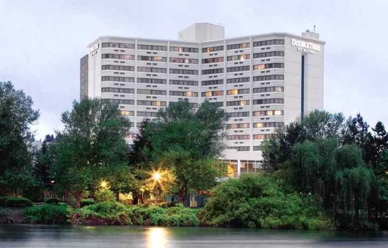 Doubletree Hotel Spokane-City Center - Hotel - 5