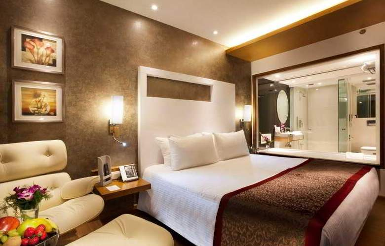 Country Inn suites By Carlson Navi Mumbai - Room - 5