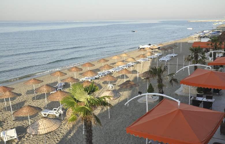 RONAX HOTEL - Beach - 2