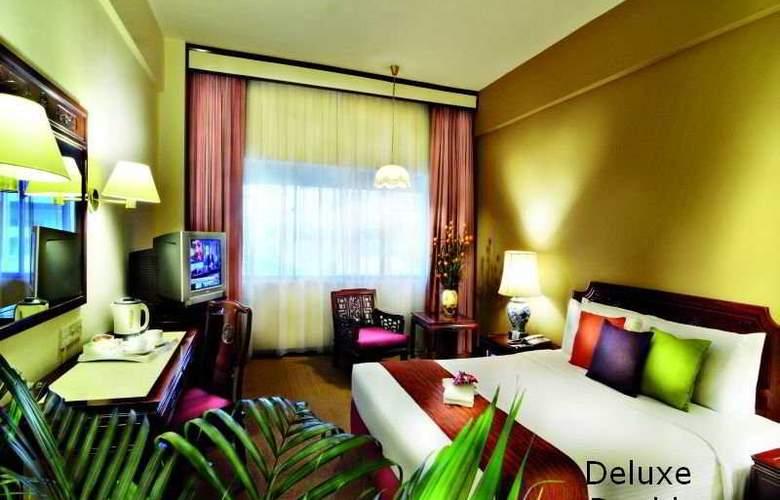 Hotel Grand Pacific Singapore - Room - 3