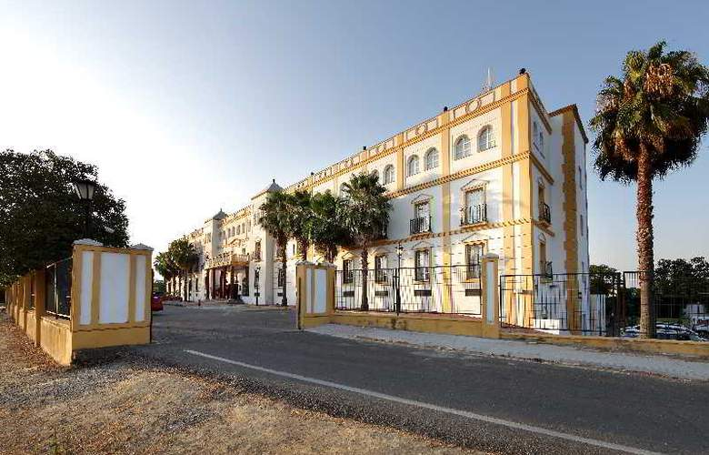 Exe Gran Solucar - Hotel - 0