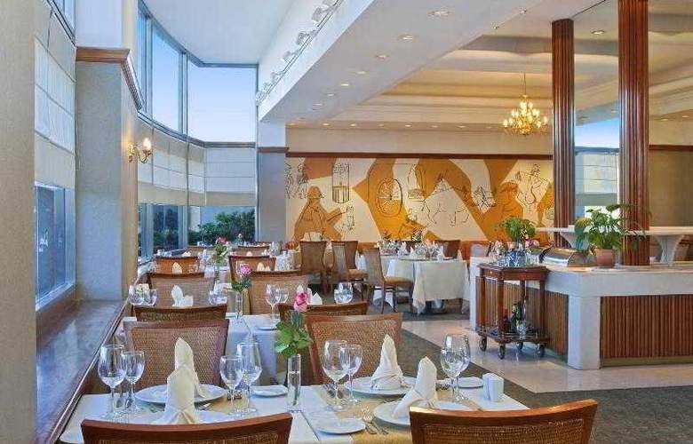 Sheraton Montevideo - Restaurant - 25