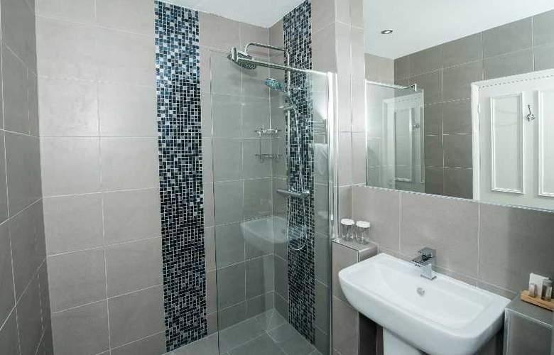Burnham Beeches - Room - 29