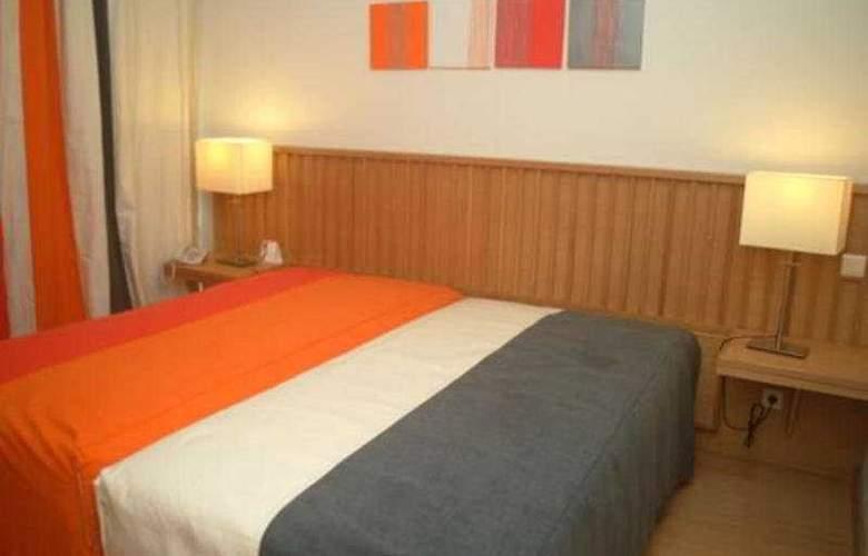 Hotel Praia Marina - Room - 3