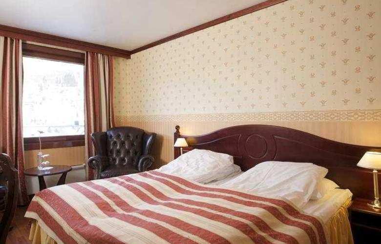 Best Western Laegreid Hotel - Room - 5
