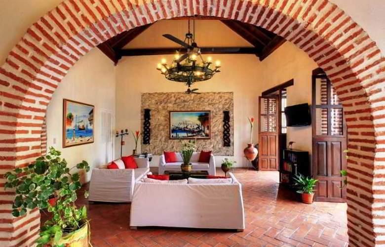 Casa Villa Colonial - Hotel - 5