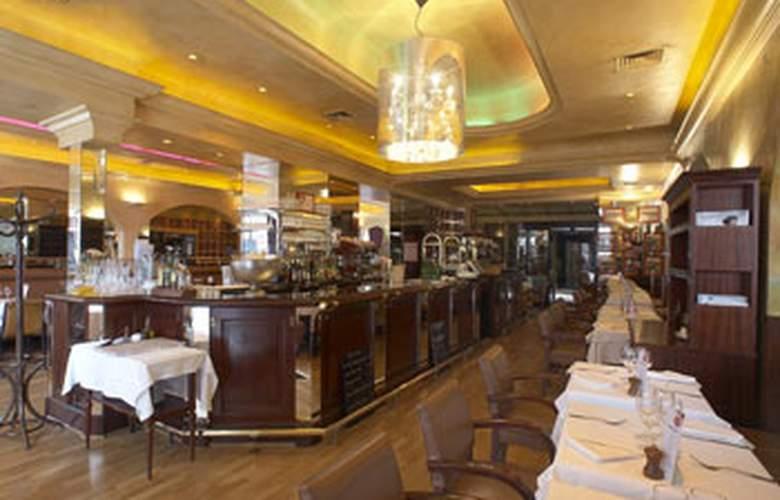 Grand Hotel De L'Opera - Hotel - 0