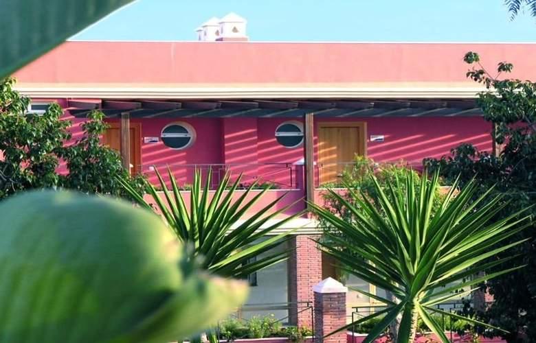 Apartamento Turísticos Añoreta - Hotel - 4