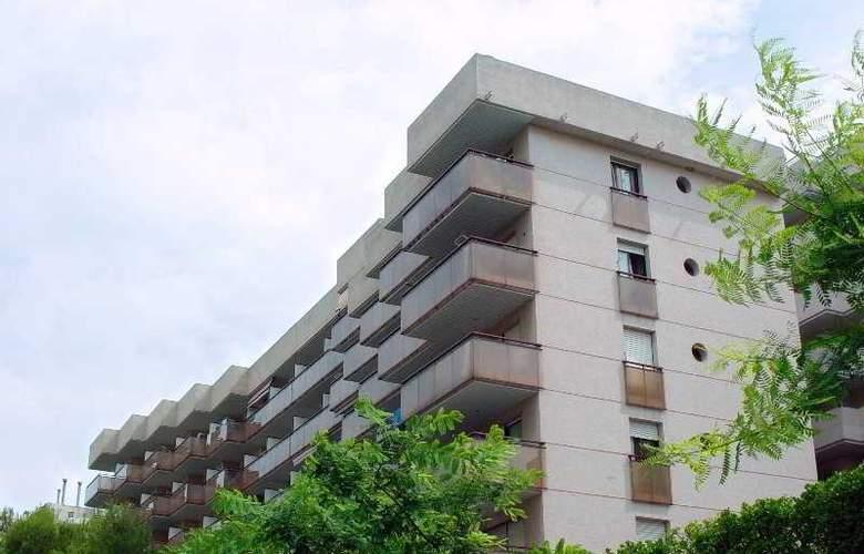 Inter Apartments - Hotel - 0