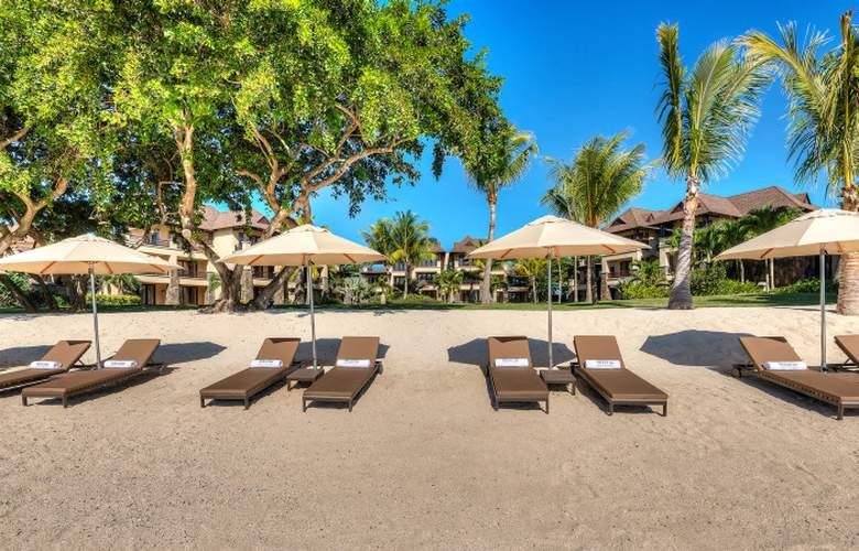 The Westin Turtle Bay Resort & Spa Mauritius - Beach - 21